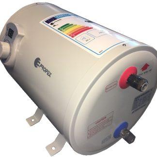 Caravan Electric Water Heaters
