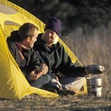 about outdoor camping