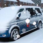VW T5 Van Auxiliary Heater Demonstrator