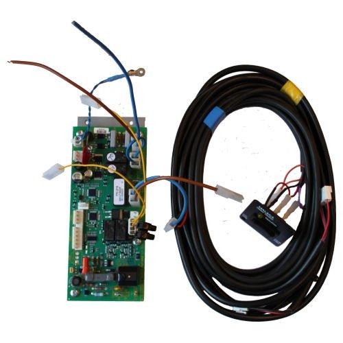 Malaga Mk2 to Mk4 upgrade kit