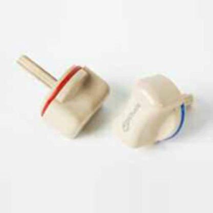 AS5626 Elegance Tap Shower Upgrade Kit Beige