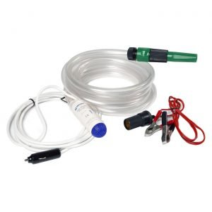 GP1642 Whale Portable Pump Kit