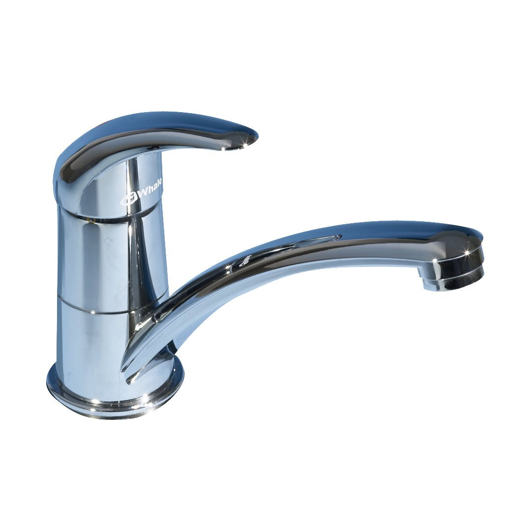 Whale Elite Tap with Microswitch Chrome - Whale Taps
