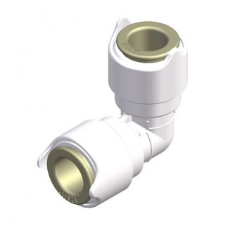 WU1203B Whale Equal Elbow Connector 12mm