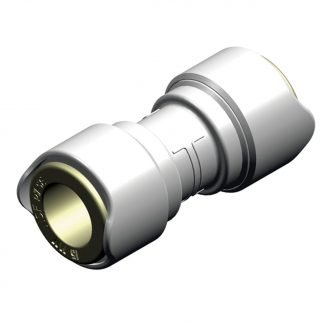 WX1504B Whale Equal Straight connector 15mm