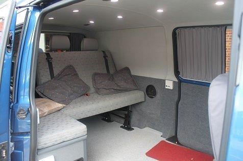 For Sale Vw T5 1 Show Van Propex Leisure