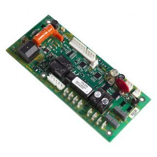 Whale primary control PCB