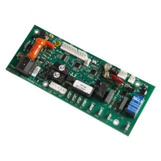 Whale AK1265 4kw Primary control PCB
