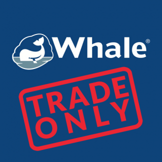 Whale Trade Only Area
